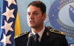 Mašović-Gowen: Expand cooperation between B&H AF and Maryland National Guard